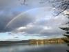 Rainbow April 10, 2021
